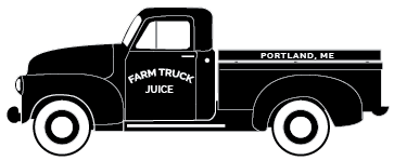 Farm Truck Juice