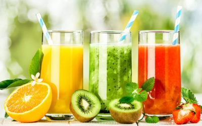 Health Advantages of Juicing